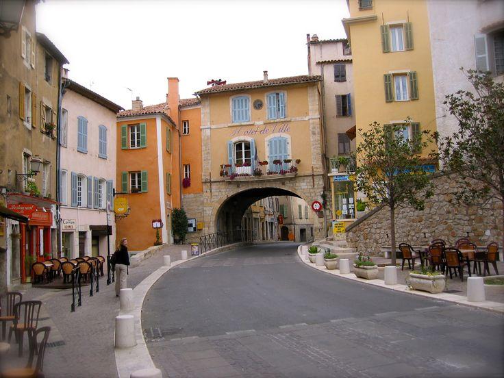 Fayence, Provence, France