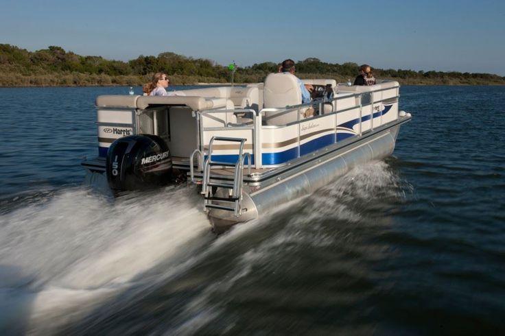 Mercury Marine app wins excellence award | Pontoon & Deck Boat Magazine