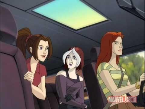 X Men Evolution Season 4 Episode 45 Write A Film Script Online