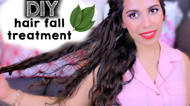 how to reduce hair fall for women naturally