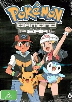Pokemon Season 10 Diamond And Pearl online for Free in HD/High Quality. Watch Pokemon Season 10 Diamond And Pearl full episodes.