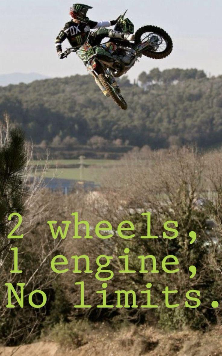 Motocross!   Tt terrain / atv / motocross / dirt bike ...