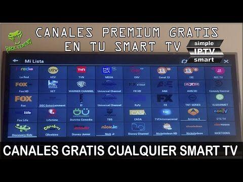 LO QUE SKY CLARO MOVISTAR NO QUIERE QUE HAGAS SI TIENES SMART TV ONLINE GRATIS TODOS LOS PAISES 2017 - http://wp.me/p7cSC0-17i
