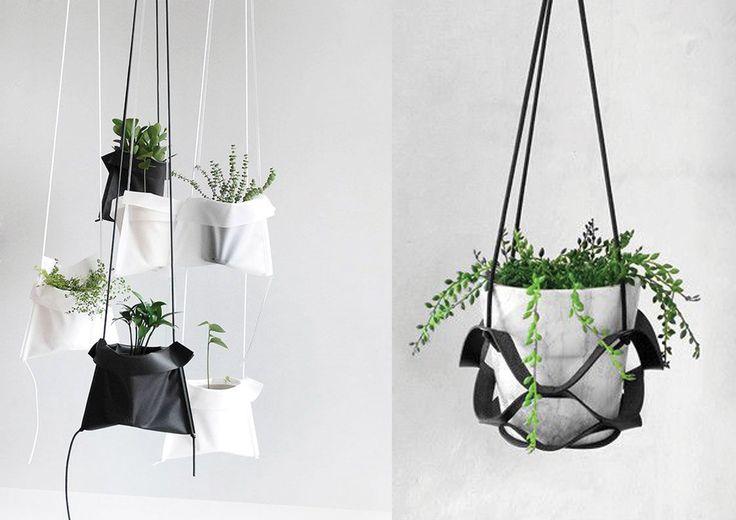 DIY: maak je eigen hangplantje voor thuis