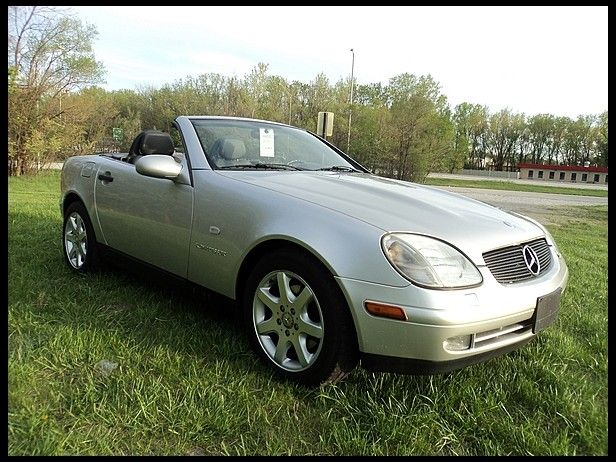 Orlando Longwood Auto Auction >> 1000+ images about Mercedes SLK 230 Windscreen on Pinterest | Mk1, Cars and Used mercedes