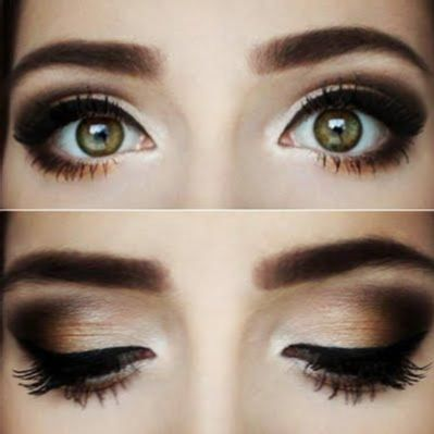 would love to do my eyes like this!