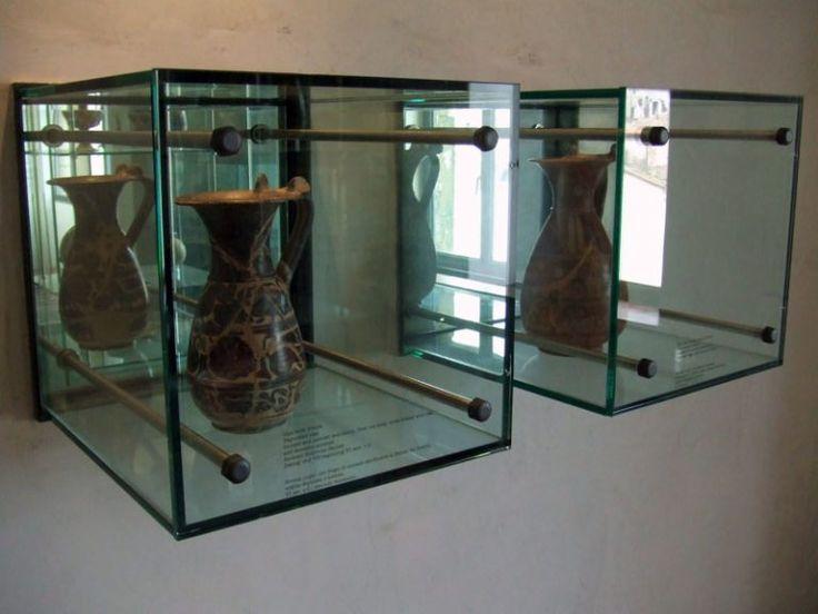 Pitigliano Museo Archeologico
