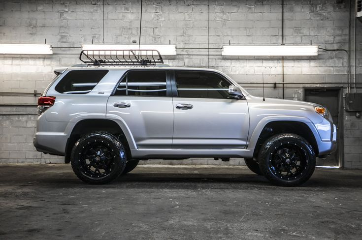 2012 Toyota 4Runner SR5 4x4 For Sale | Northwest Motorsport
