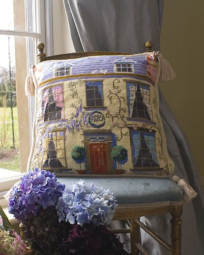 Needlepoint-for-fun.com. Great pillow kits