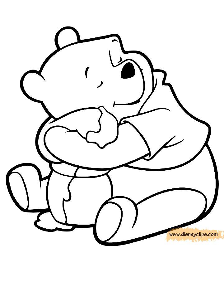 74 best Winnie the Pooh Hugging