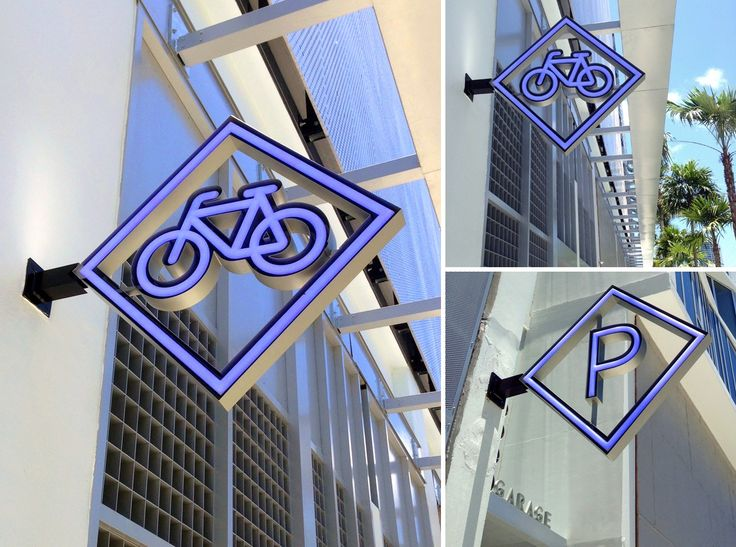RSM Design Environmental Experiential Architectural Graphic Design Miami Design…