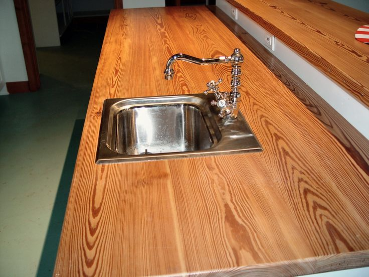 1000 Images About Custom Wood Countertops On Pinterest