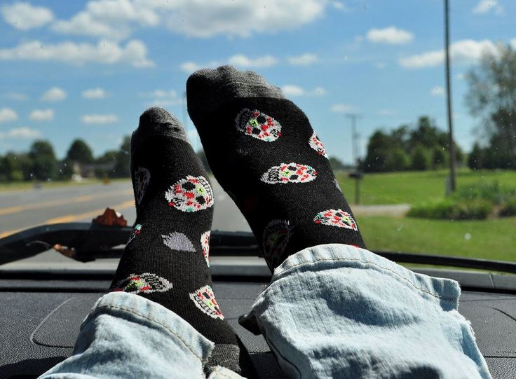 10 Best Images About Feet Up On The Dashboard On Pinterest