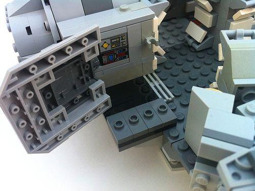 209 besten LEGO Millennium Falcon Bilder auf Pinterest ...