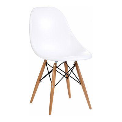 Found it at Wayfair - Citytalk Side Chair