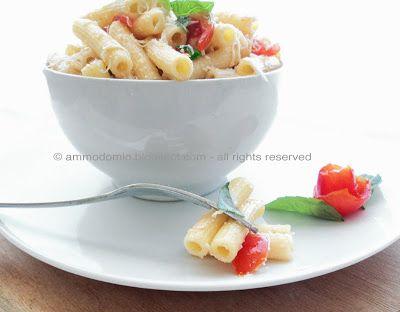 ammodomio: Pasta alla Crudaiola