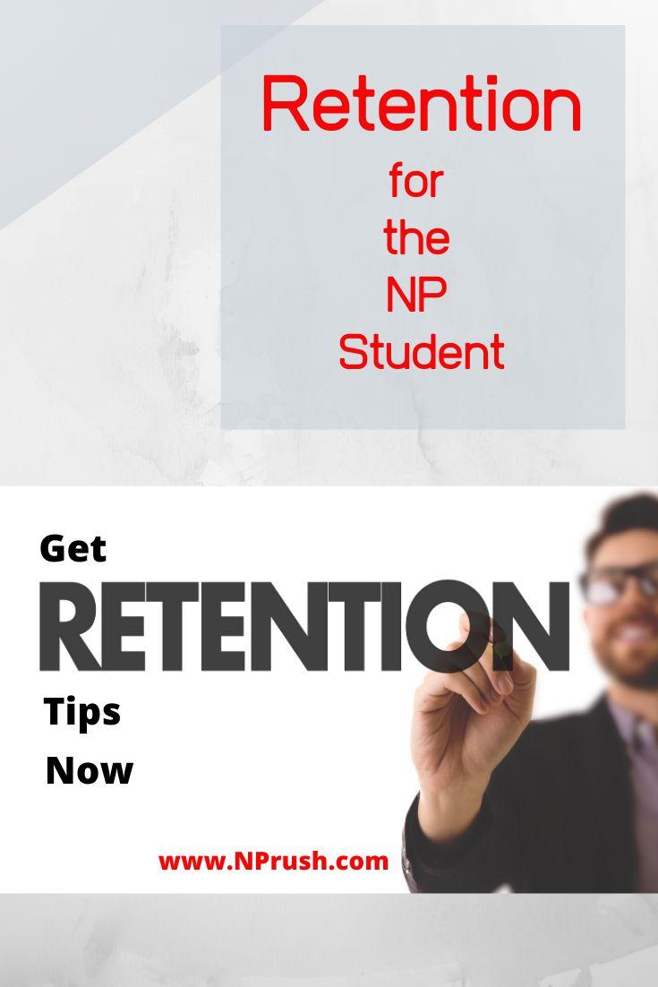 Dissertation nursing student retention