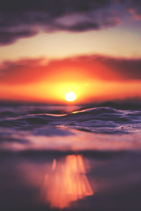 rays of happiness | Ocean Love | Pinterest | Happiness ...