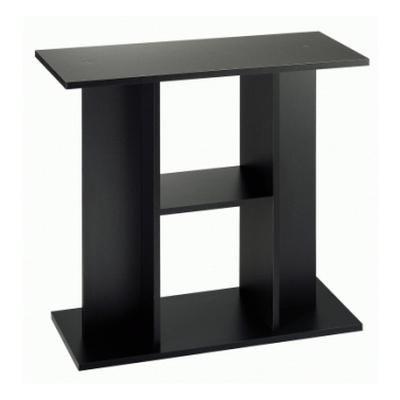 Con un diseño sencillo pero elegante que compagina idealmente con el acuario Ciano Aqua 80 Light, esta mesa de madera contrachapada en melamina, es el soporte perfecto para acuarios de un máximo de 80 litros.