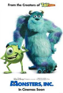 Watch Monsters, Inc. (2001) full movie online