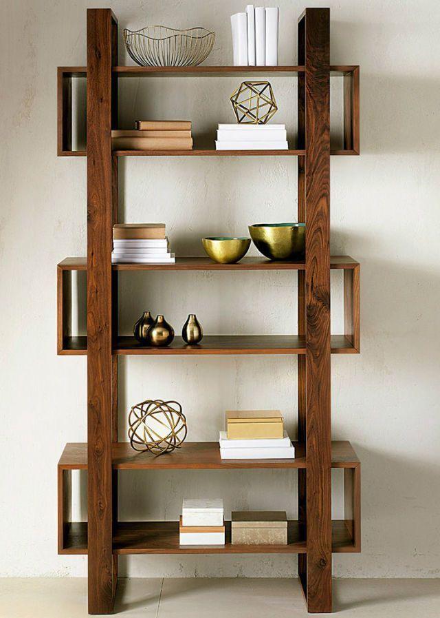 Decorar con madera es tendencia – La madera, reina de la decoración