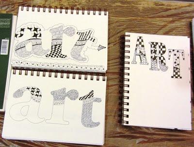 50 Art Journal Prompts