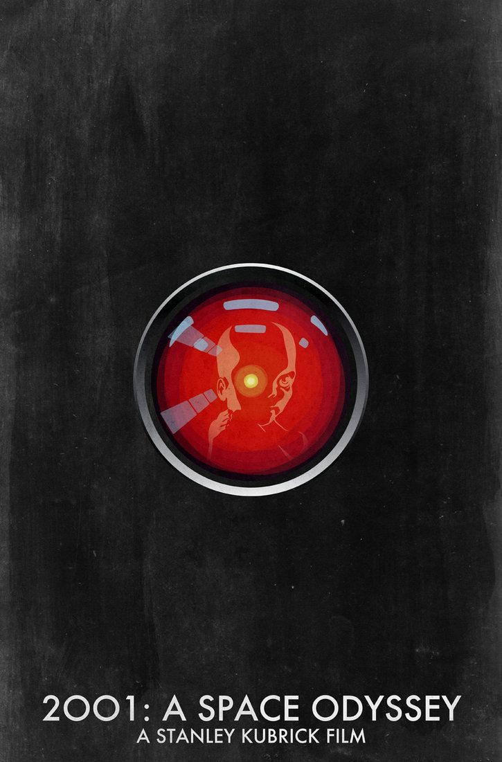 10 best images about movies 2001 a space odyssey on for Art minimal facebook