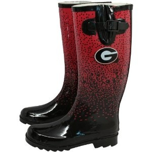 Georgia Rain Boots!! I WANT these! I have no idea when I would wear them, but I WANT them!
