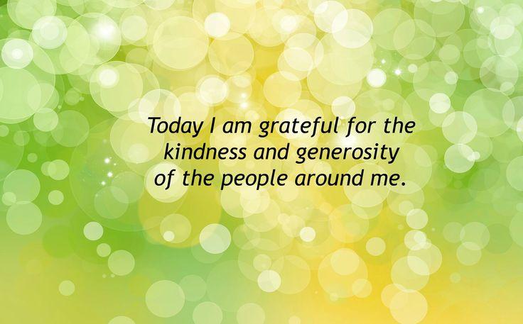 Day 9 Gratitude
