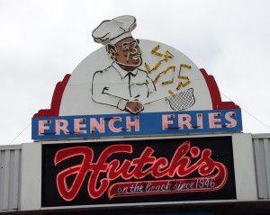Hutch's on the Beach - Hamilton, Ontario