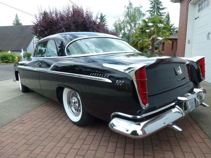 Best Chryslers Images On Pinterest Vintage Cars Mopar And