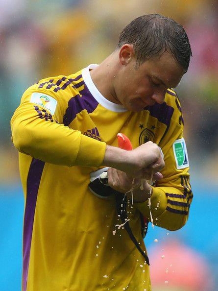 Manuel Neuer Photos - USA v Germany: Group G - Zimbio