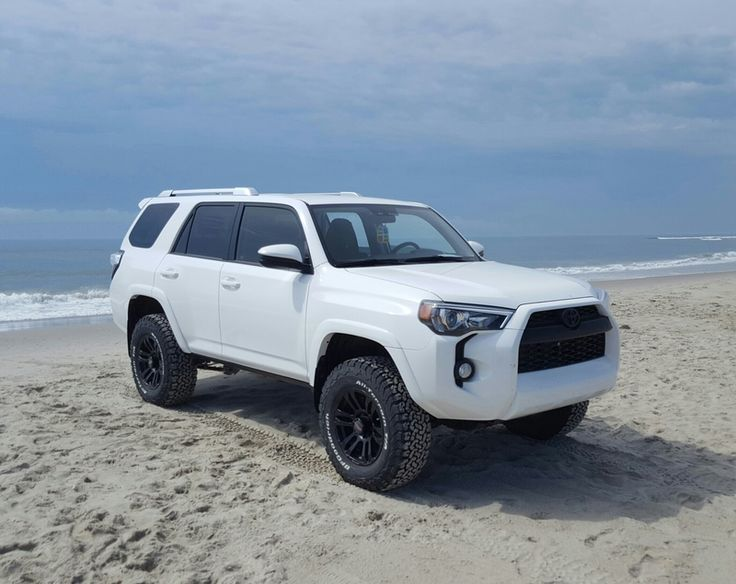 5th Gen T4R Picture Gallery - Page 390 - Toyota 4Runner Forum - Largest 4Runner Forum