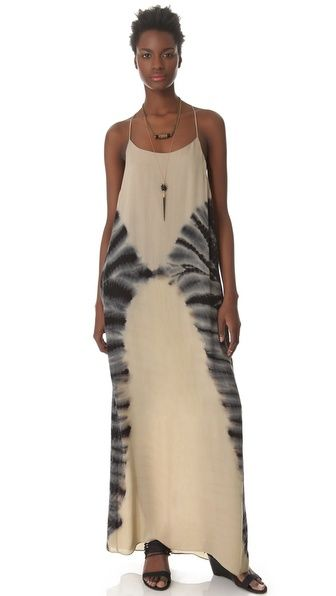 Raquel Allegra Halter Dress ~Latest African Fashion, African Prints, African fashion styles, African clothing, Nigerian style, Ghanaian fashion, African women dresses, African Bags, African shoes, Nigerian fashion, Ankara, Kitenge, Aso okè, Kenté, brocade. ~DK