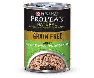 Pro Plan Natural Grain Free Chicken And Egg Dog Food