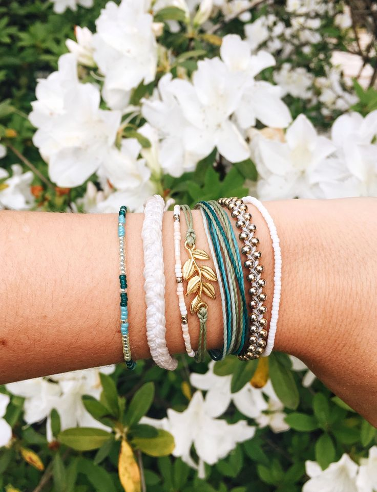March Monthly Club Pack | Pura Vida Bracelets