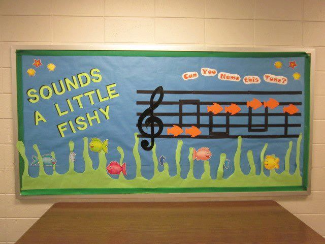 Music Classroom Design Ideas ~ Best music bulletin boards ideas on pinterest