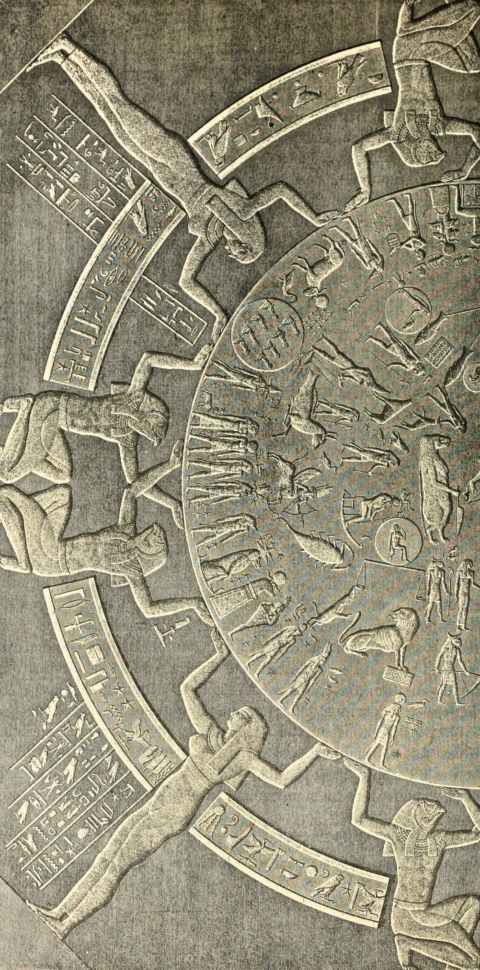 Ancient Egyptian Astrology ---------------------------------------- 11:46am monday 07-sep-2015 º16-Río Cuarto k/semberg/Argentine