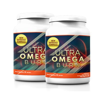What You Need to Know About Ultra Omega Burn - The Review - Mr Trim Fit