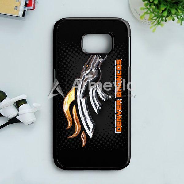 Denver Broncos Football Team Nfl Samsung Galaxy S7 Case | armeyla.com