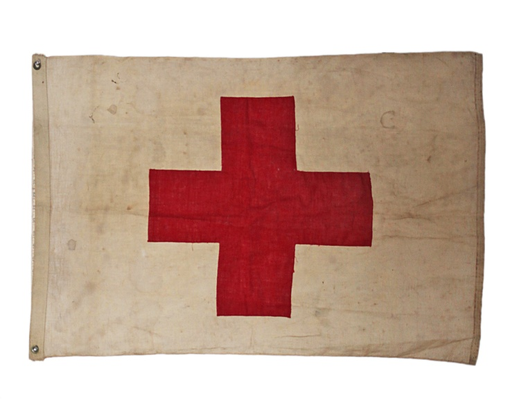 91 Best First Aid Swiss Army Red Cross Images On Pinterest