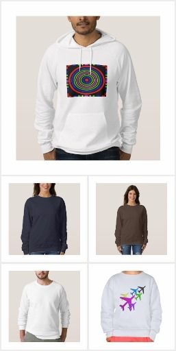 Fashion SWEATshirts all