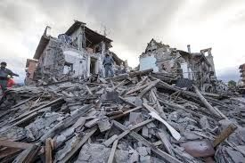 Image result for earthquakes