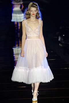 cheap flights to tampa florida from detroit michigan to marquette Julien Macdonald Spring Summer 2005 Ready To Wear