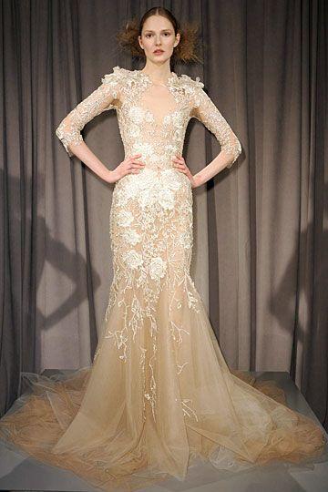 Marchesa: Fashion, Style, Wedding Gown, Wedding Ideas, Wedding Dresses, Gowns, Red Carpet, Marchesa Fall, Fall 2011