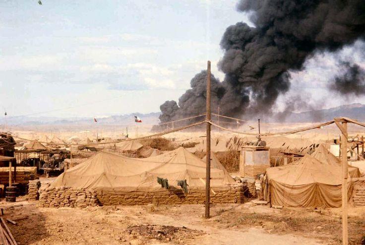 4th infantry division vietnam | C-130s Dak To November 1967 1967 | Army Vietnam 4th ...