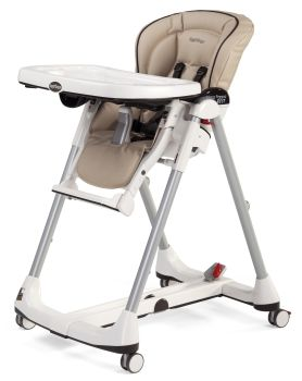 Peg Perego Prima Pappa Best High Chair, Cappuccino