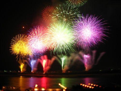 Fireworks(Nagaoka-shi Nigata) てぃさんの2008長岡花火大会!② - 写真共有サービス 「写真部」 byGMO