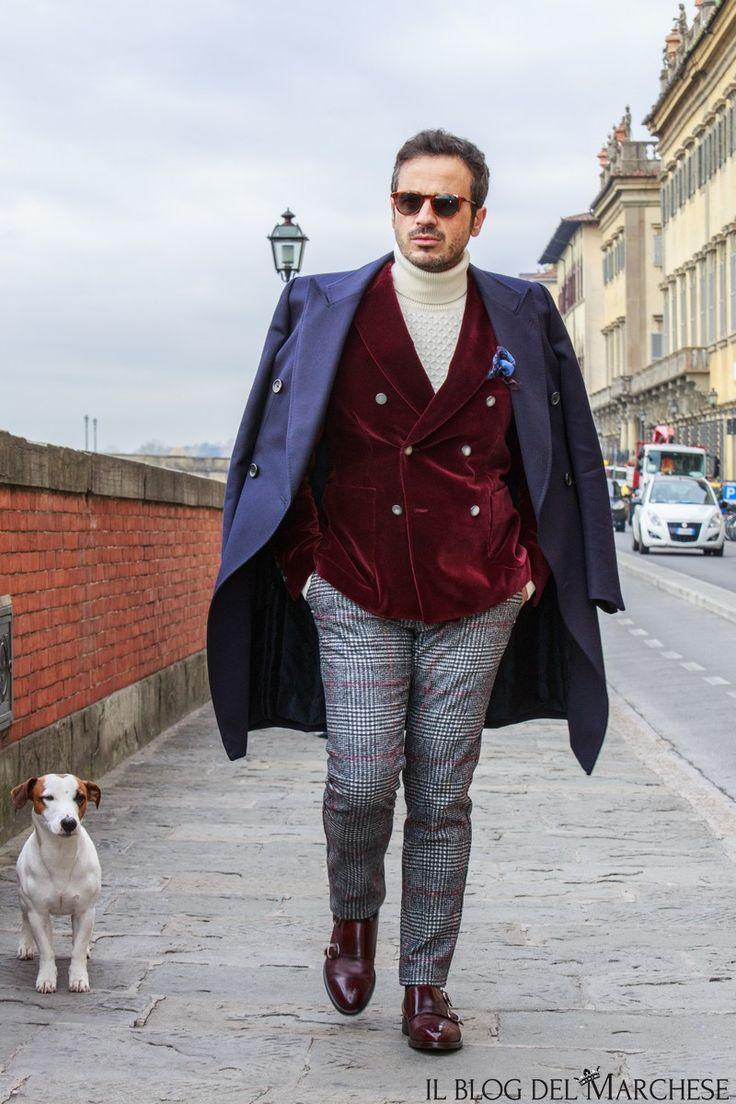 Tendenze moda uomo inverno 2015-2016- Il blog del Marchese: giacche Andrea Neri; scarpe Fratelli Rossetti; maglioni Gran Sasso;pantaloni Entre Amis
