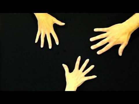 Vingerswinger - YouTube